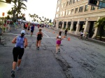marathon of the palm beaches